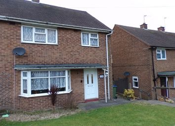 Thumbnail 3 bed semi-detached house to rent in Bleakhouse Road, Oldbury