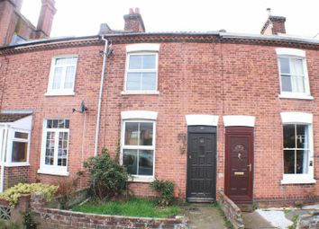 Thumbnail 2 bed property for sale in Park Road, Gosport