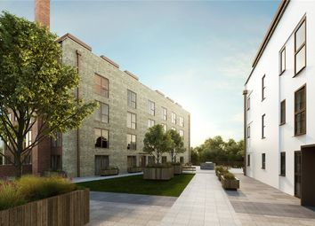 Thumbnail 2 bed flat to rent in The Mill, Roseberry Road, Spring Wharf, Bath