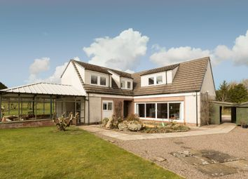 Thumbnail 3 bed detached house for sale in Tullyfergus, Alyth, Alyth, Perthshire