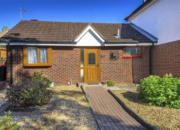 Thumbnail 1 bed semi-detached bungalow for sale in Tynsley Court, Madeley, Telford, Shropshire