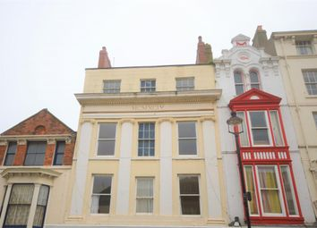 Thumbnail 3 bed flat to rent in Newborough, Scarborough, North Yorkshire