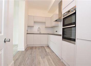 Thumbnail 2 bed flat to rent in First Floor Apartment Mount Pleasant Avenue, Tunbridge Wells, Kent