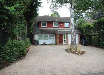 Thumbnail Room to rent in Christchurch Road, Wentworth, Virginia Water