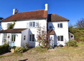Thumbnail 3 bed semi-detached house for sale in Chapel Lane, Blackboys