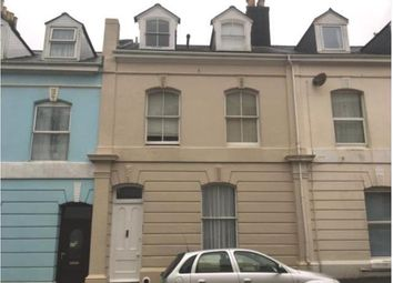 Thumbnail 1 bed flat to rent in Benbow Street, Stoke, Plymouth