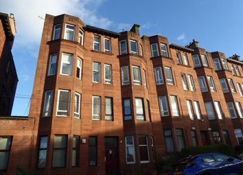 Thumbnail 1 bed flat to rent in Esmond Street, Glasgow