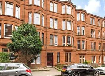 Thumbnail 1 bed flat for sale in Flat 0/2, Apsley Street, Thornwood, Glasgow