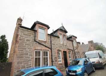 Thumbnail 2 bed flat for sale in 3, Cumlodden House, Millar Street, Crieff, Perthshire PH73Ah