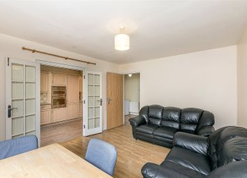 Thumbnail 6 bed flat to rent in Sherard Court, 3 Manor Gardens, London