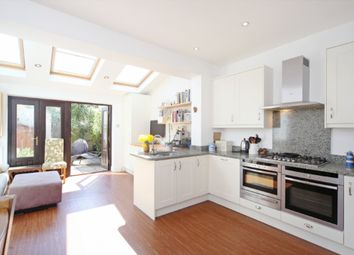 Thumbnail 4 bed property to rent in Brookwood Road, London