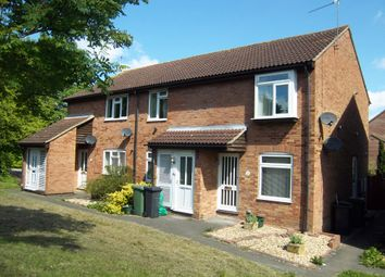 Thumbnail 2 bed flat to rent in Lychpit, Basingstoke