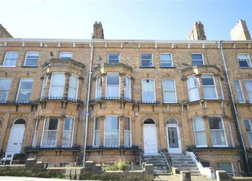 Thumbnail 3 bed flat to rent in West Street, Scarborough