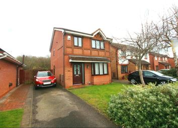 Thumbnail 3 bed detached house for sale in Thurston Road, Saltney, Chester