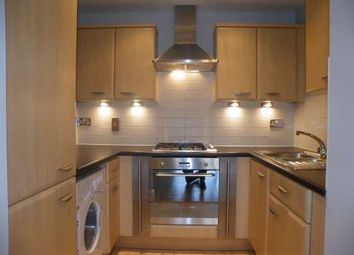 Thumbnail 2 bed flat to rent in Hammonds Drive, Fengate