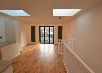 Thumbnail 1 bedroom flat to rent in Homestead Way, Northampton