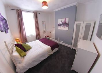Thumbnail 5 bed shared accommodation to rent in Vincent Street, St. Helens