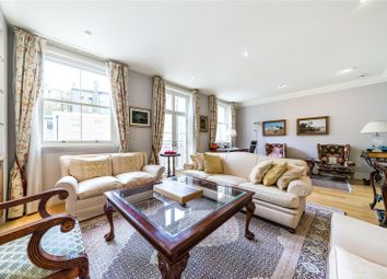 Thumbnail 4 bed terraced house for sale in Wilton Street, London