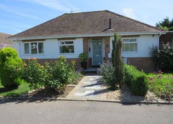 Thumbnail 3 bed detached bungalow for sale in Tamarisk Way, Ferring, Worthing