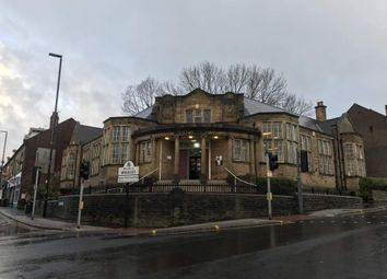 Thumbnail Commercial property for sale in Walkley Library, Sheffield