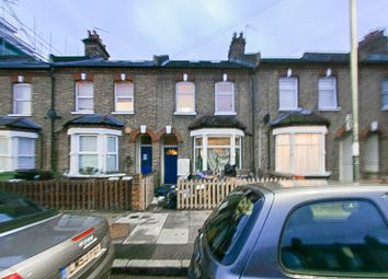 Thumbnail 2 bed flat for sale in Raleigh Road, London, London