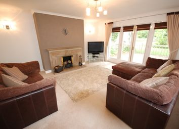 Thumbnail 5 bed detached house for sale in Arradoul, Buckie