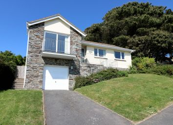 Thumbnail 3 bedroom detached house for sale in Chichester Park, Woolacombe
