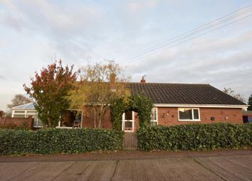 Thumbnail 4 bedroom detached bungalow for sale in Oakmead Road, St. Osyth, Clacton-On-Sea
