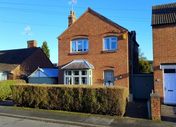 Thumbnail 3 bed detached house for sale in Lorne Street, Stourport-On-Severn