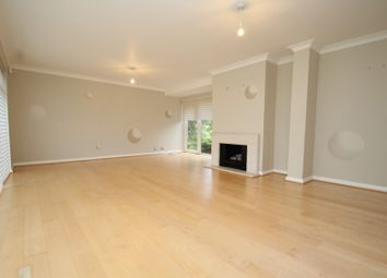 Thumbnail 4 bed detached house to rent in St. Georges Road West, Bickley, Bromley