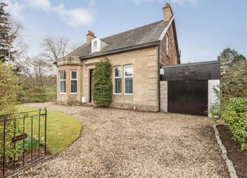 Thumbnail 3 bed detached house for sale in Cairns Road, Cambuslang, Glasgow, South Lanarkshire