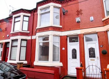 Thumbnail 3 bed terraced house for sale in Wellbrow Road, Walton, Liverpool