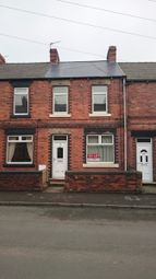 Thumbnail 3 bed terraced house to rent in Pye Avenue, Mapplewell, Barnsley