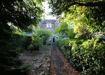 Thumbnail 8 bed terraced house for sale in Clifton Hill, Exeter