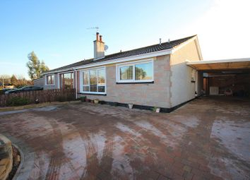 Thumbnail 3 bed semi-detached house for sale in 15 Balnakyle Road, Inverness, Highland.
