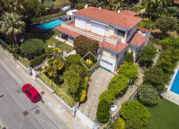 Thumbnail 5 bed villa for sale in Spain, Barcelona North Coast (Maresme), Alella, Mrs6758