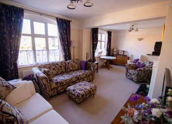 Thumbnail 4 bed detached house for sale in Market Place, Grantham