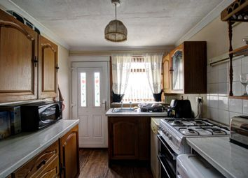 Thumbnail 3 bed terraced house for sale in Roughlands Drive, Carronshore, Falkirk