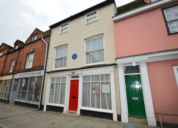 Thumbnail 3 bedroom terraced house for sale in Fore Street, Ipswich