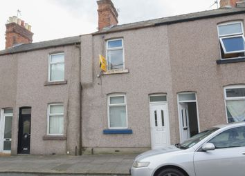 Thumbnail 2 bed terraced house for sale in Aberdeen Street, Barrow-In-Furness