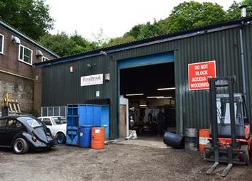 Thumbnail Commercial property to let in Unit 11A, Woodend Mills, South Hill, Lees, Oldham