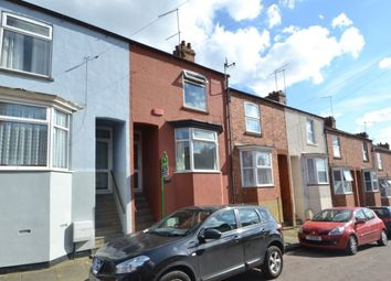 Thumbnail 4 bed terraced house to rent in Newington Road, Kingsthorpe, Northampton