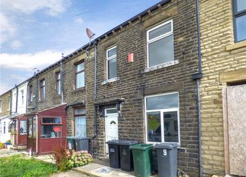 Thumbnail 2 bed terraced house for sale in West Avenue, Sandy Lane, Bradford, West Yorkshire