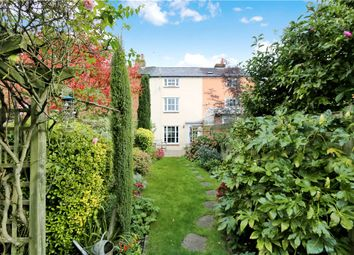 Thumbnail 2 bed terraced house for sale in Church Lane, Romsey, Hampshire