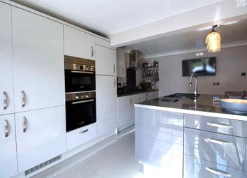 Thumbnail 4 bed semi-detached house for sale in Vicarage Way, Arksey, Doncaster