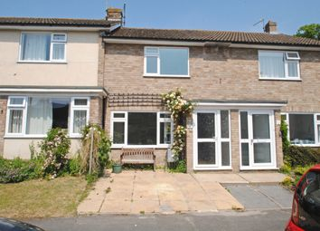 Thumbnail 2 bed town house for sale in Cherwell Close, Wallingford