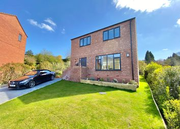 Myddle, Shrewsbury SY4. 3 bed detached house for sale