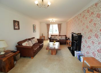 Thumbnail 5 bed detached house to rent in Woburn Close, Strensall, York