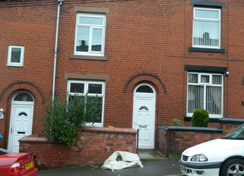 Thumbnail 2 bedroom terraced house to rent in Belmont Street, Royton, Oldham