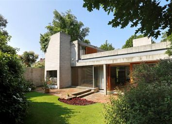 Thumbnail 3 bed detached house for sale in Drax Avenue, Wimbledon